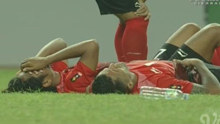 Kalah adu penalti, ini alasan perjuangan Timnas U-23 patut diapresiasi