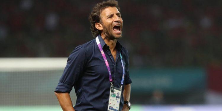 Timnas U-23 kalah, ini komentar pedas Luis Milla soal kelakuan wasit
