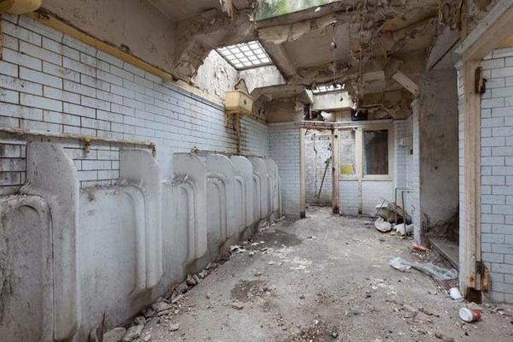 toilet jadi rumah © 2018 brilio.net