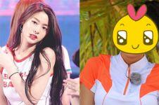 8 Idol K-Pop ini buktikan the power of makeup nyata adanya