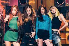 Pemotretan 12 idol K-Pop ini bukti hasil Photoshop tak selalu sempurna