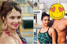 Tak banyak tahu, suami aktris Chandra Nandini ini berlaga di AG 2018
