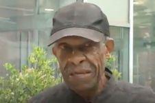 Istri sakit kanker otak, kakek 98 tahun ini jalan 10 km setiap hari