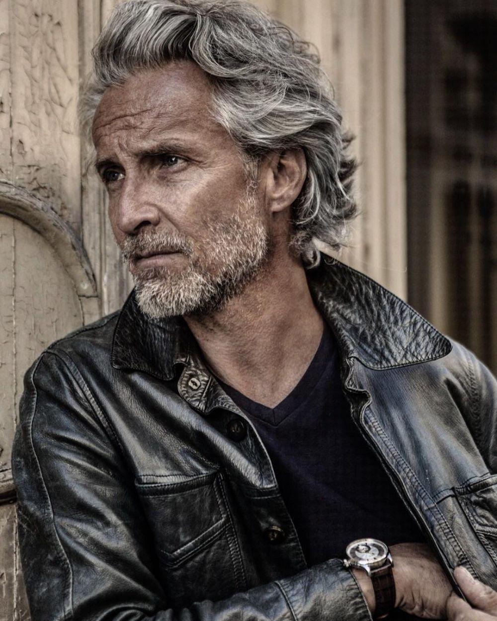 pria 50 tahun © 2018 brilio.net