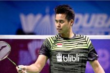 Jelang lawan China di semifinal AG, Owi curhat kangen sosok ini