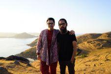Peduli gempa Lombok, Armand Maulana bikin video klip yang menyentuh