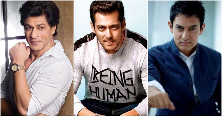 10 Seleb cantik ini beruntung bisa adu akting dengan 3 aktor Khan