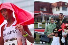 12 Prajurit TNI ini berjuang di Asian Games, 2 di antaranya paspampres