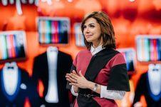 Najwa Shihab naik ojek online, aksi drivernya ini bikin warganet baper