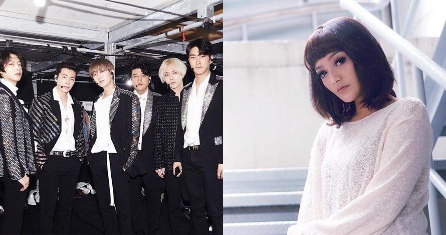 Dimeriahkan idol K-Pop, ini 8 artis penampil di penutupan AG 2018
