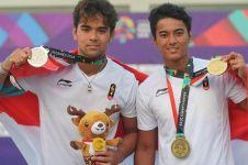 Cabor sama, 5 pasang atlet bersaudara ini habis-habisan di Asian Games