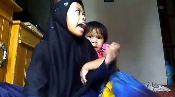 10 Video parodi 'Abdullah' ini kocaknya bikin perut mules