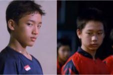 Menengok 15 momen Jonatan Christie & Kevin Sanjaya muncul di film King