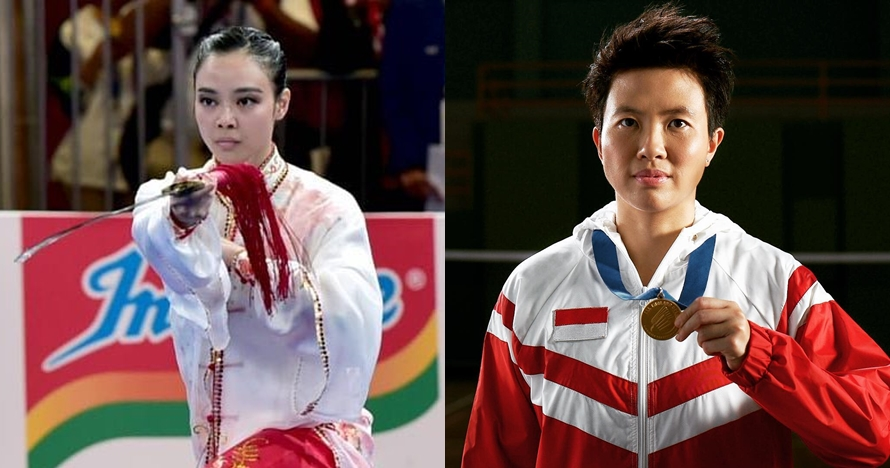 4 Atlet Indonesia ini putuskan pensiun usai raih medali Asian Games