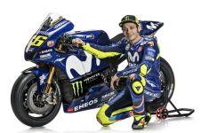Tak cuma andal di Moto GP, ini 5 bakat tersembunyi Valentino Rossi