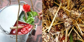 Tak banyak yang tahu, ini 6 jenis gulali tradisional khas Indonesia