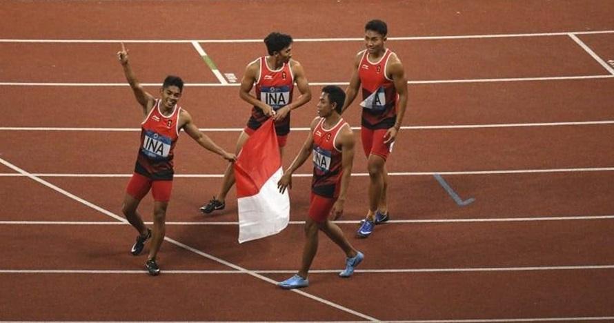 Jokowi ungkap Zohri sempat ingin pulang ke Lombok saat Asian Games