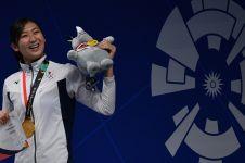 15 Atlet cantik ini borong emas Asian Games 2018, ada yang raih enam