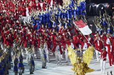Ini perbandingan bonus atlet peraih emas Asian Games dari negaranya