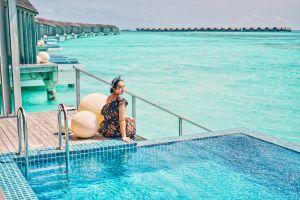 6 Keuntungan ikut open trip ke Maldives, nggak perlu ribet lho