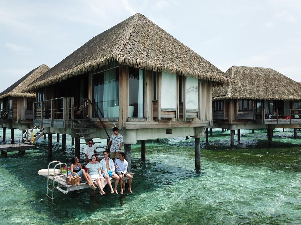 Marak penipuan open trip ke Maldives, ini 5 ciri tour agent terpercaya