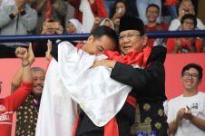 Asian Games bertabur cinta, ini 5 momen so sweet para atlet di arena