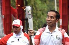 Jokowi ajukan Indonesia tuan rumah Olimpiade 2032, ini modal utamanya
