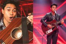 7 Potret Julio Lasut, mahasiswa Indonesia yang lolos X-Factor Jerman