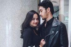 Makin lengket, begini 9 momen mesra Syifa Hadju & Achmad Megantara