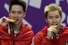 8 Besaran bonus atlet Indonesia di Asian Games, paling banyak Rp 2,4 M