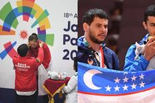 7 Negara ini borong medali karena superior di satu cabang olahraga