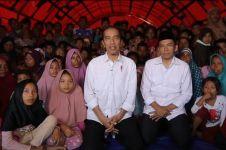 Jokowi soal Asian Games: Kita sukses jadi tuan rumah yang ramah