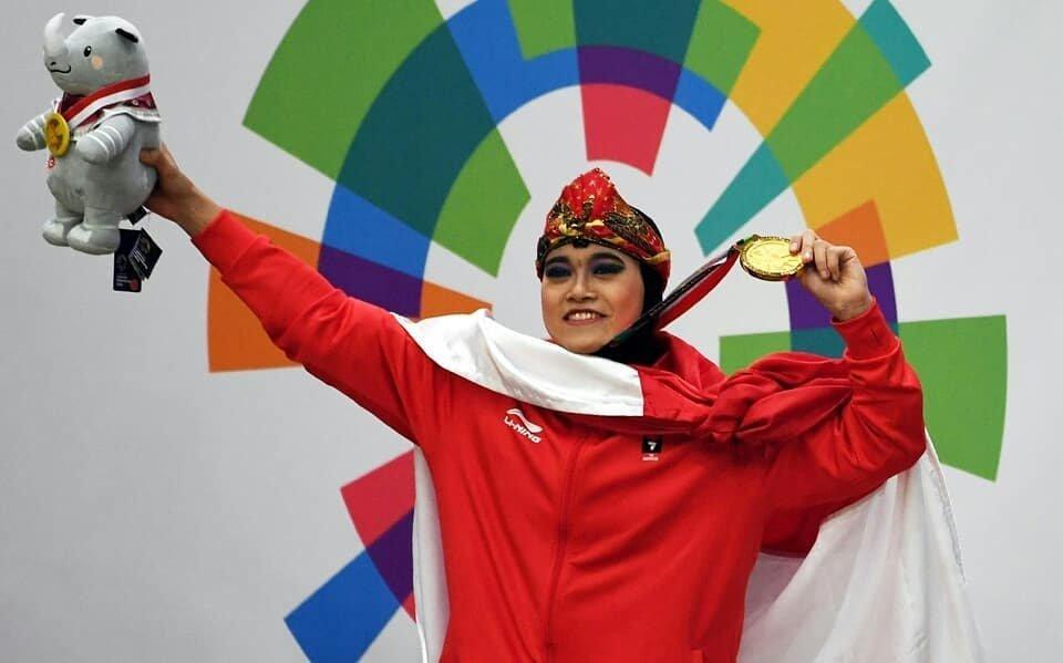 Asian Games 2018 selesai, 8 negara ini pulang tanpa sekeping medali