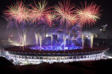 5 Momen unik dan tak terduga di penutupan Asian Games 2018