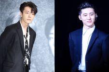 Ini tanggapan Donghae Suju & Hanbin iKON soal Asian Games 2018