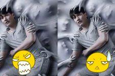 Gagal seram, poster film horor Thailand ini malah bikin salah fokus