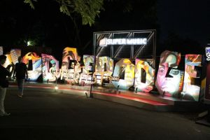 10 Fakta Hodgepodge Superfest, festival musik multigenre yang keren