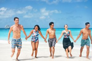 7 Aktivitas seru saat ikut open trip liburan ke Maldives, nggak nyesel