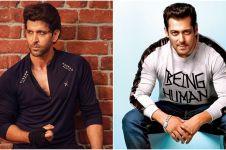 4 Aktor Bollywood ini suka pamer perut sixpack, bikin cewek deg-degan