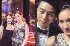 10 Momen Tatjana Saphira di Seoul International Drama Awards 2018