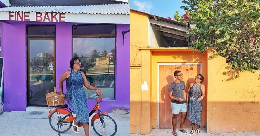 Selain renang, ini 5 kegiatan asyik saat liburan di Maafushi Maldives