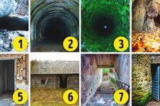 8 Potret tempat yang kamu anggap menakutkan ini ungkap karakter diri