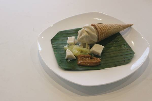 rasa gelato unik © 2018 Istimewa