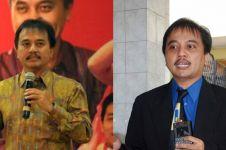 Soal tagihan 3.226 aset, Roy Suryo merasa difitnah & ambil jalur hukum