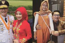 Hadiri pelantikan Gubernur Jabar, putri Ridwan Kamil curi perhatian
