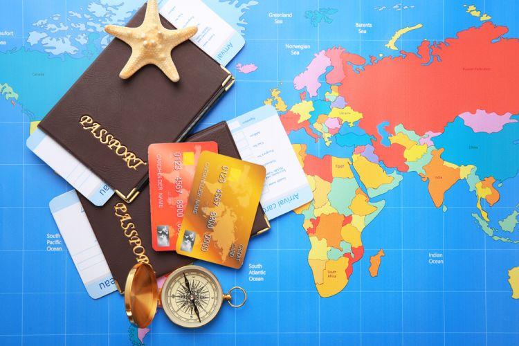 Kartu kredit ini mempermudah keribetan traveling ke luar negeri