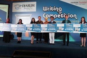 Nih 6 mahasiswa juara kompetisi menulis yang idenya brilian