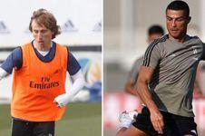 Gagal jadi pemain terbaik Eropa, ini komentar bijak Cristiano Ronaldo