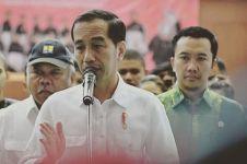 Ini reaksi Jokowi soal 41 anggota DPRD Kota Malang tersangka korupsi