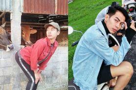 Bangga jadi orang Jawa, 5 vlog cowok Boyolali ini bikin ketawa bebas